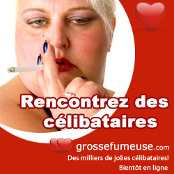Le site grossefumeuse.com connat un succs sans prcdent