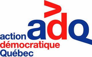 Le logo de l'ADQ