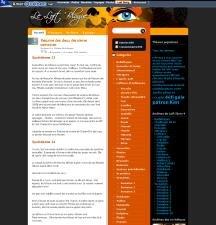 Le Loft Blogue