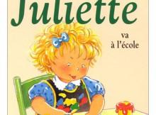 Juliette est une petite emmerdeuse.