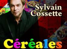 L'album Céréales de Sylvain Cossette