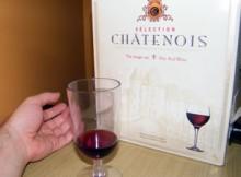 Le Sélection Chatenois, une sélection élégante et classique pour se mettre chaud.