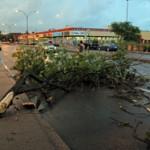 Deux tornades ont touché Montréal