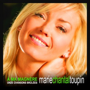 Le dernier album de madame Toupin