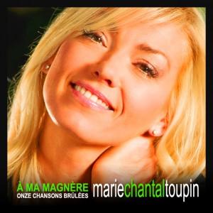 Le dernier album de madame Toupin