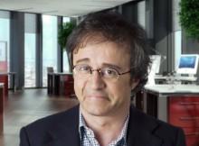 Stéphane Laporte capote