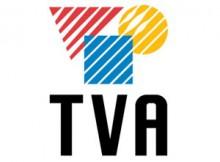 La station TVA a été durement touchée