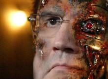 Coderre2.9, robot venu du futur